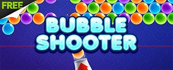 Bubble Shooter - image