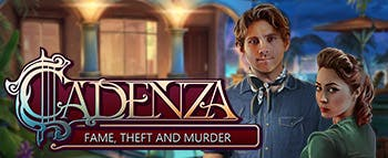 Cadenza: Fame Theft and Murder - image