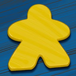 Carcassonne - The award-winning board game is now available for your phone or tablet! Play Carcassonne today. - logo