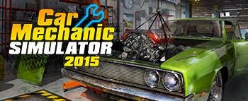 Car Mechanic Simulator 2015 - image