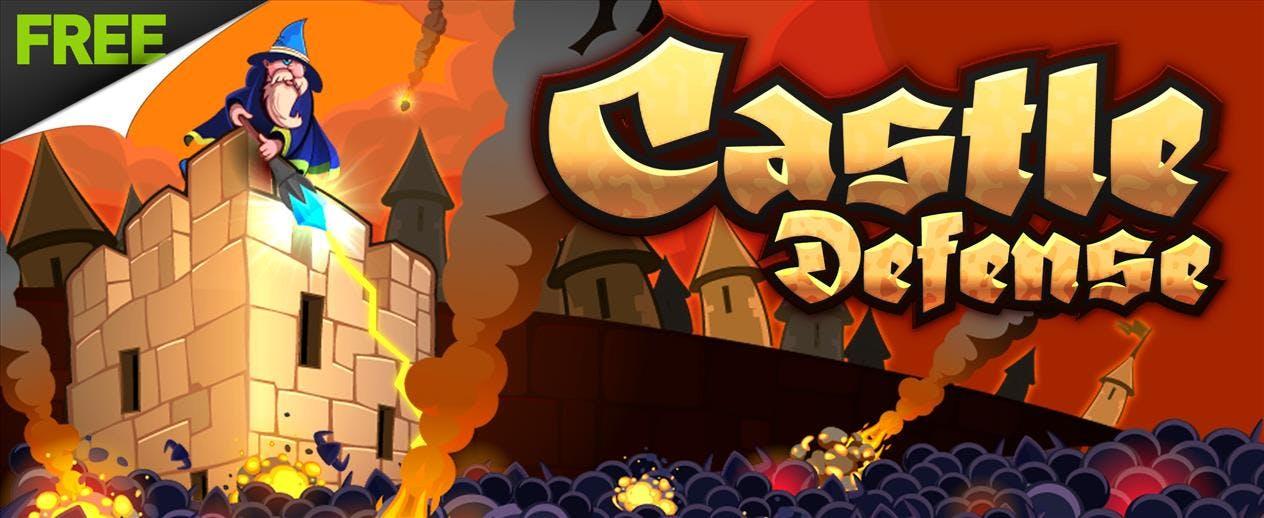 Castle Defense - Defend your castle! - image