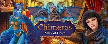 Chimeras: Mark of Death - image