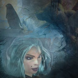 Chronicles of Vida: The Story of the Missing Princess - Investigate a royal kidnapping in the hidden object game Chronicles of Vida: The Story of the Missing Princess. - logo