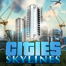 Cities: Skylines - Cities: Skylines is a modern take on the classic city simulation. - logo