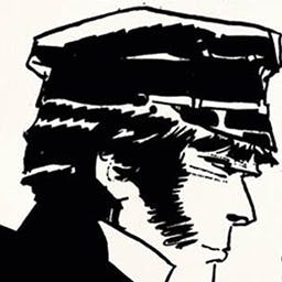 Corto Maltese - Secrets of Venice - Along Venice's canals and narrow alleys, fight against a poison that ravages you, avoid bullets and explosions - logo