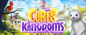 Cubis Kingdom Collector's Edition - image