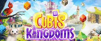 Cubis Kingdom - image