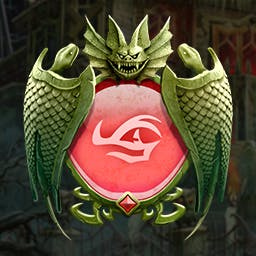 Cursed House III - Charge the ancient amulet and rid this house of evil spirits in the match 3 game Cursed House III! - logo