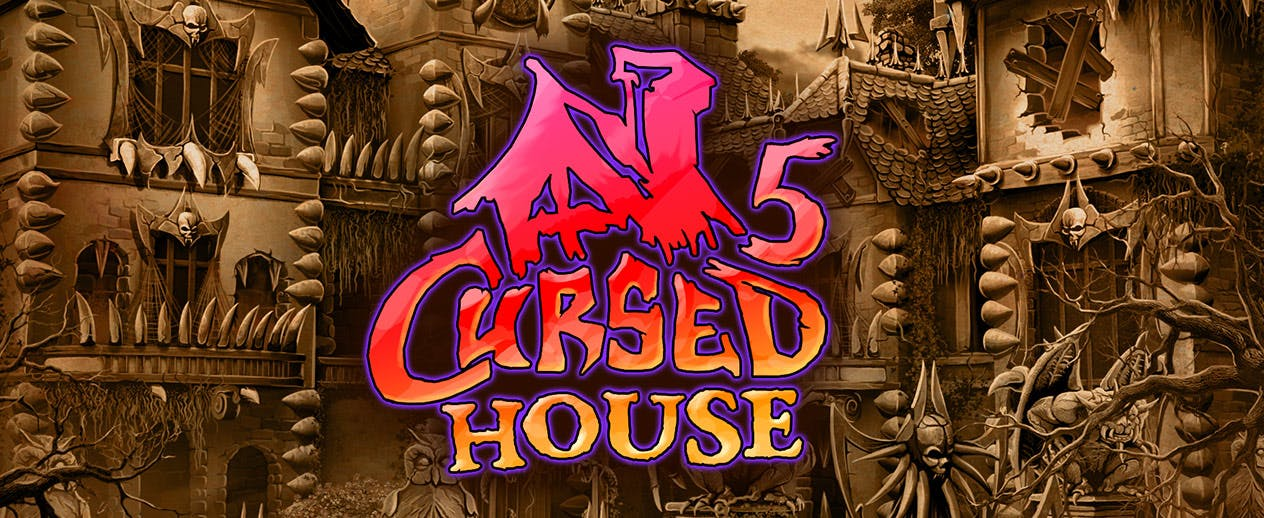 Cursed House 5 -  - image