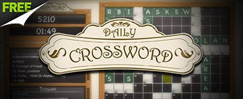 Daily Crossword - image
