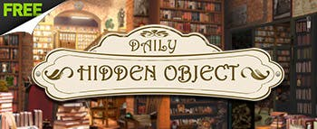 Daily Hidden Object - image