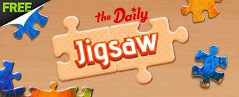 Daily Jigsaw - image