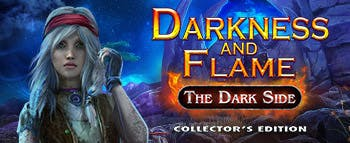 Darkness And Flame: The Dark Side Collector's Edition - image