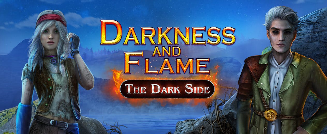 Darkness And Flame: The Dark Side - Victory was practically guaranteed - image