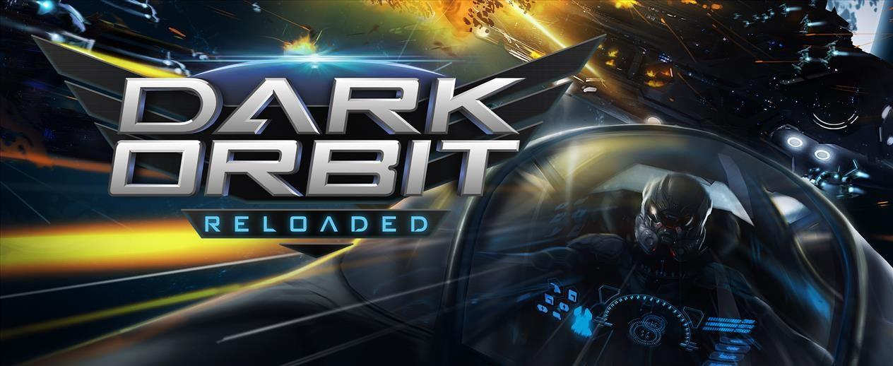 Dark Orbit - Una aventura espacial épica!