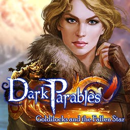 Dark Parables: Goldilocks and the Fallen Star -  - logo