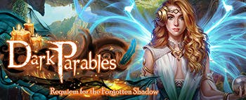 Dark Parables: Requiem for the Forgotten Shadow - image