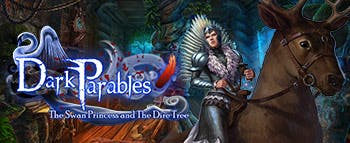 Dark Parables: The Swan Princess and The Dire Tree - image