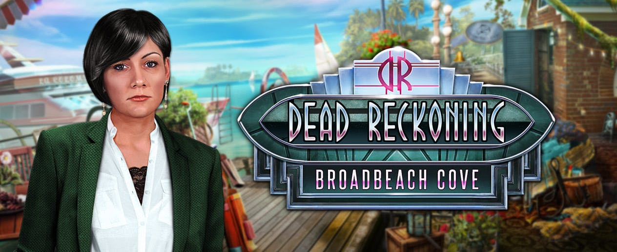 Dead Reckoning Broadbeach Cove - Crack the case! - image