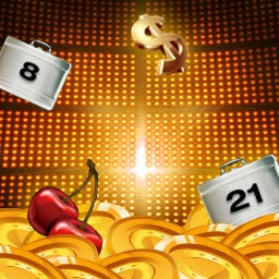 Deal Or No Deal Slots - Bet, spin and unlock cases in Deal Or No Deal Slots! Can you break the Banker? - logo