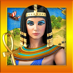 Defense of Egypt - Take to the battlefield in the tower defense game Defense of Egypt. What's your strategy? - logo