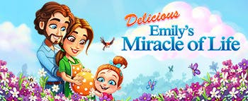 Delicious Emily's Miracle of Life - image