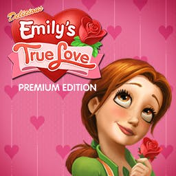 Delicious: Emily's True Love Premium Edition - Share in Emily's search for true happiness with a wonderful new chapter--the Premium Edition of Delicious: Emily's True Love! - logo