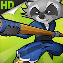 Dojo Madness HD - Release your inner kung-fu master  in Dojo Madness! Have loads of fun and play today! - logo