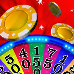 DoubleDown Casino - DoubleDown Casino offers the best free online casino games including slot machines, blackjack, video poker, and roulette. Play FREE daily! - logo