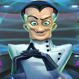 Dr. Despicable's Dastardly Deeds - Dr. Despicable's Dastardly Deeds lets you be the mad scientist! - logo