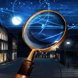 Dream Sleuth - A kidnapped child. A terrible secret. And, the clues are in your dreams. Will you be able to solve the mystery in the hidden object game Dream Sleuth? - logo