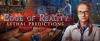 Edge of Reality: Lethal Predictions - image