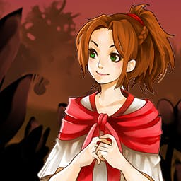 Edolie - Something is stirring and the world of Edolie is in danger. Play this classic-style role-playing game today! - logo