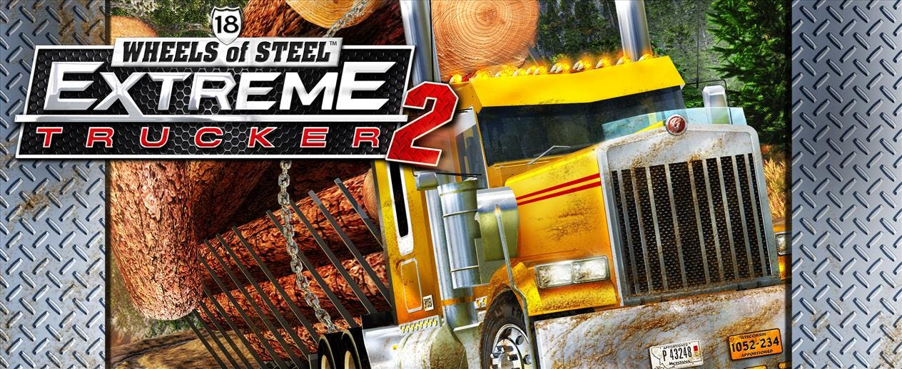 18 Wheels of Steel: Extreme Trucker 2 - Non-stop, extreme trucking action!