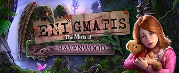 Enigmatis: The Mists of Ravenwood - image