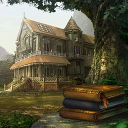 Enlightenus - Enlightenus is a beautiful hidden object game full of clever riddles! - logo