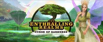 The Enthralling Realms: Curse of Darkness - image
