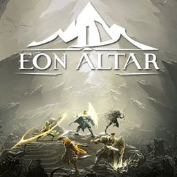 Eon Altar: Season Pass (Episode 1, 2, 3) - This bundle includes Eon Altar Episode 1, 2, and 3 - logo