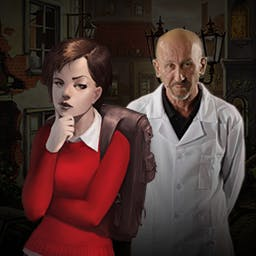Evil Minds Triple Pack - Match wits with evil in the 3 hidden object games in the Evil Minds Triple Pack. - logo