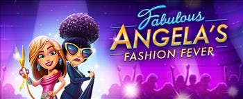 Fabulous: Angela's Fashion Fever - image