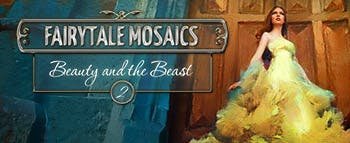Fairytale Mosaics Beauty and The Beast 2 - image