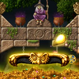 """Fairy Treasure - May the """"fairies"""" be with you as your quest for the Fairy Treasure begins! - logo"""