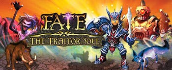 FATE: The Traitor Soul - image