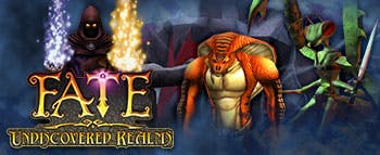 FATE: Undiscovered Realms - image