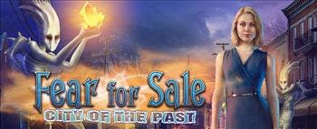 Fear for Sale: City of the Past - image