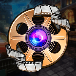 Final Cut: Fade to Black - Stay on your guard - not everyone is who they seem in this Hidden Object Puzzle Adventure game... including you! - logo