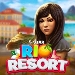 5 Star Rio Resort -  - logo