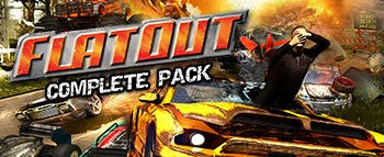 Flatout Complete Pack - image