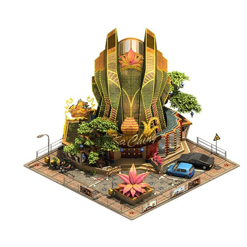 Forge of Empires building image 2