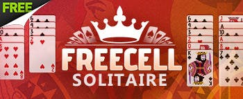 Freecell Solitaire - image